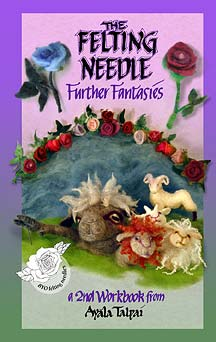 Felting Needle Further Fantasies